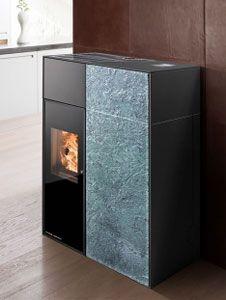 catania lucca haas sohn pelletofen pellet fen pelletofen u. Black Bedroom Furniture Sets. Home Design Ideas