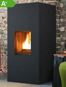 mcz pellet fen erfahrungen klimaanlage und heizung. Black Bedroom Furniture Sets. Home Design Ideas