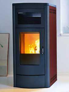 pelletofen mcz musa hydro 15 kw wasserf hrend neu klimaanlage und heizung zu hause. Black Bedroom Furniture Sets. Home Design Ideas