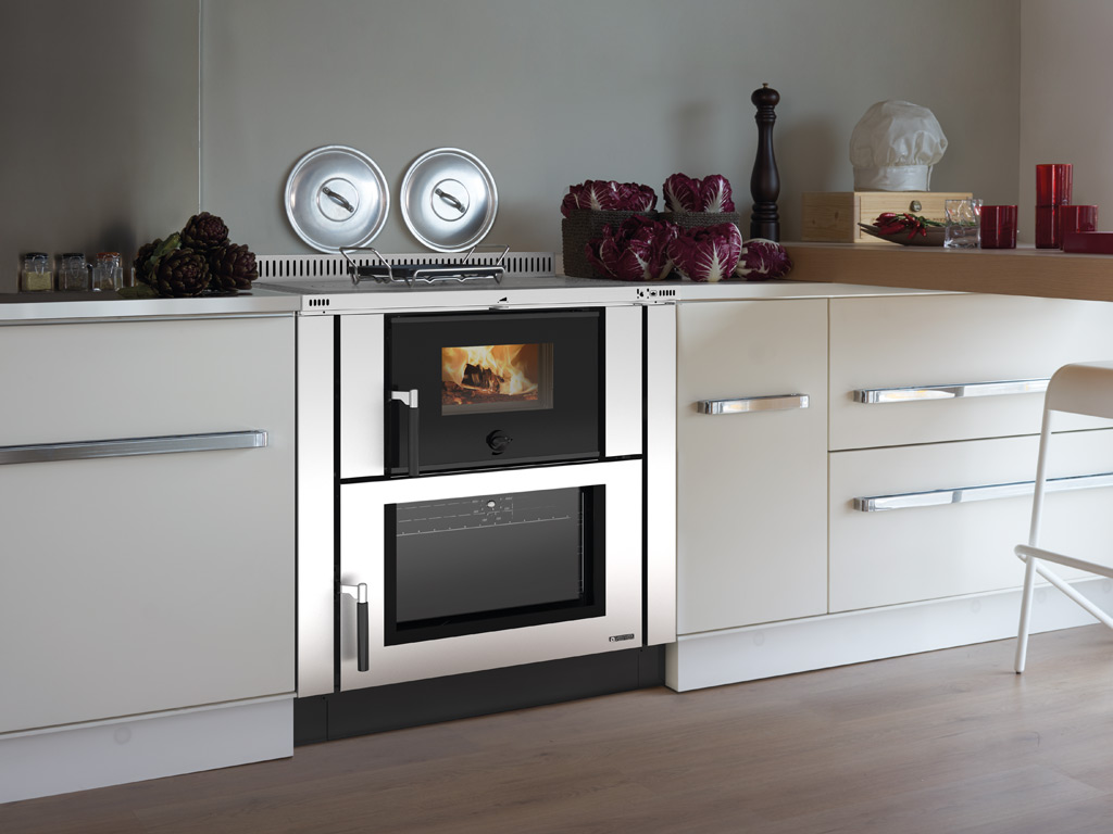 Holzherd Küche war beste stil für ihr haus design ideen