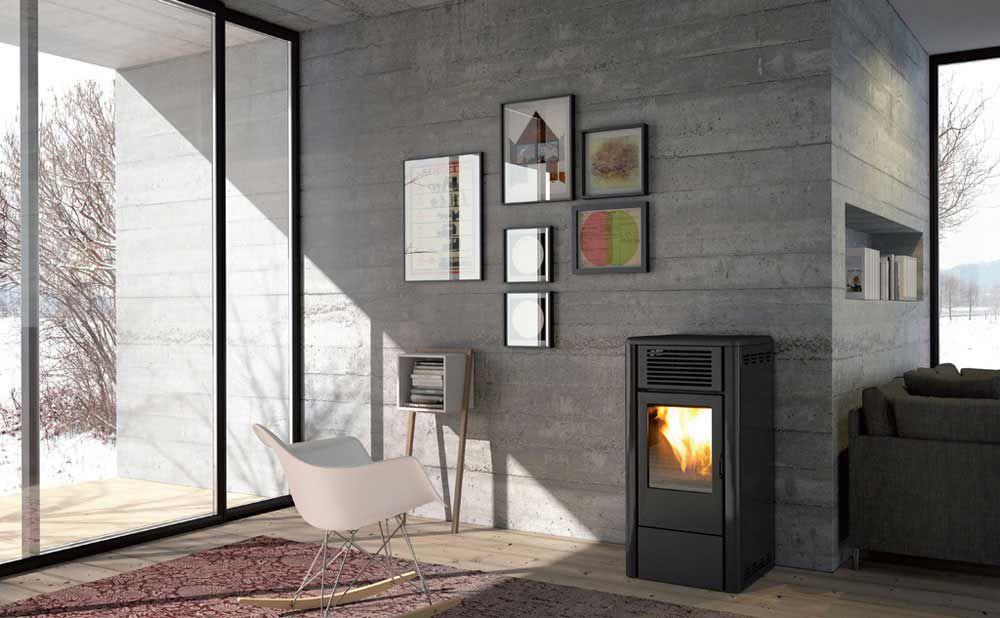 pelletofen mcz gio pelletofen u kaminofen ofenstudio hessen. Black Bedroom Furniture Sets. Home Design Ideas
