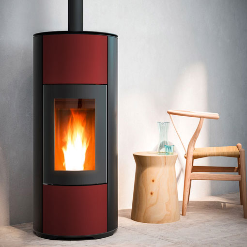 pelletofen mcz halo air up mcz pelletofen pellet fen. Black Bedroom Furniture Sets. Home Design Ideas