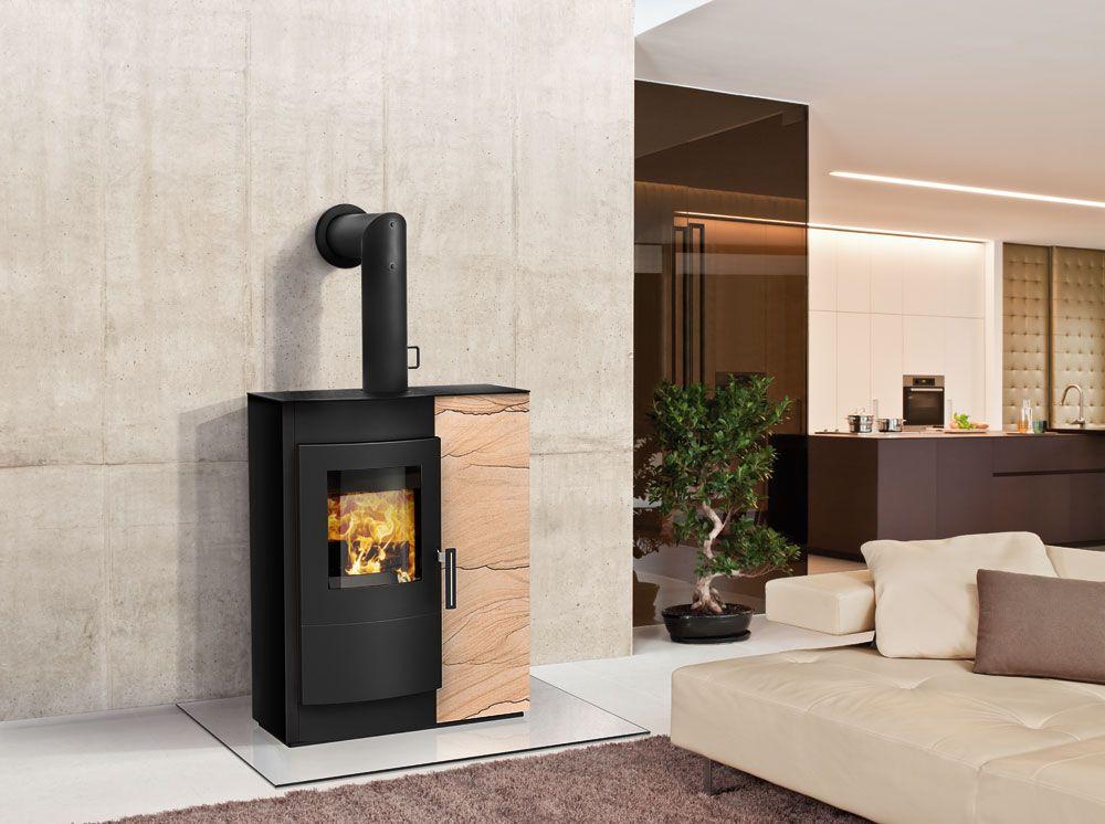 rika induo ii schwarz sandstein vorf hrger t. Black Bedroom Furniture Sets. Home Design Ideas